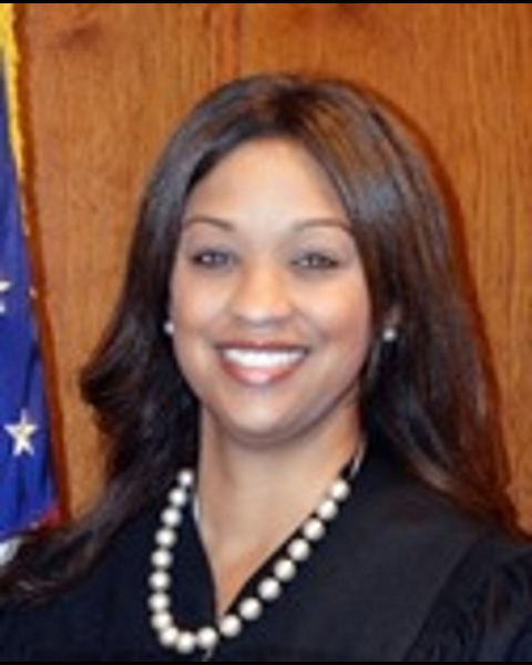 Judge Elisabeth French