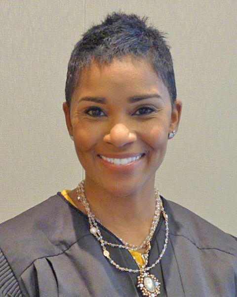 Judge Javan Joielle Patton