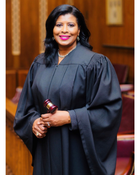 Judge Debra Weston-Pickens